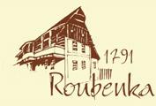 Logo Roubenka